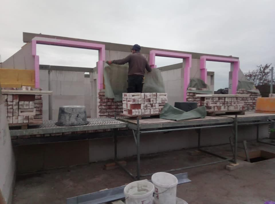 SCHULTE BAU in Bildern - Im Bau | SCHULTE BAU