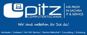 Anmelden | OPITZ Computer Technik