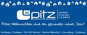 Einrichtung | OPITZ Computer Technik