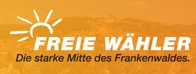 Ziele | Freie Wähler - Kreis Kronach