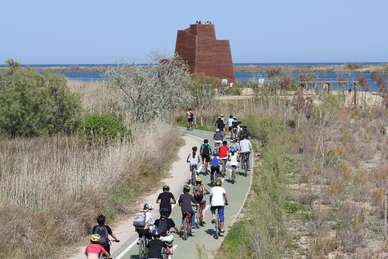 Fahrradtour [0km] | MARISOL riumar family resort