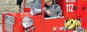 Aktuell | Förderkreis der Bambini-Feuerwehren Rheinland-Pfalz e.V.