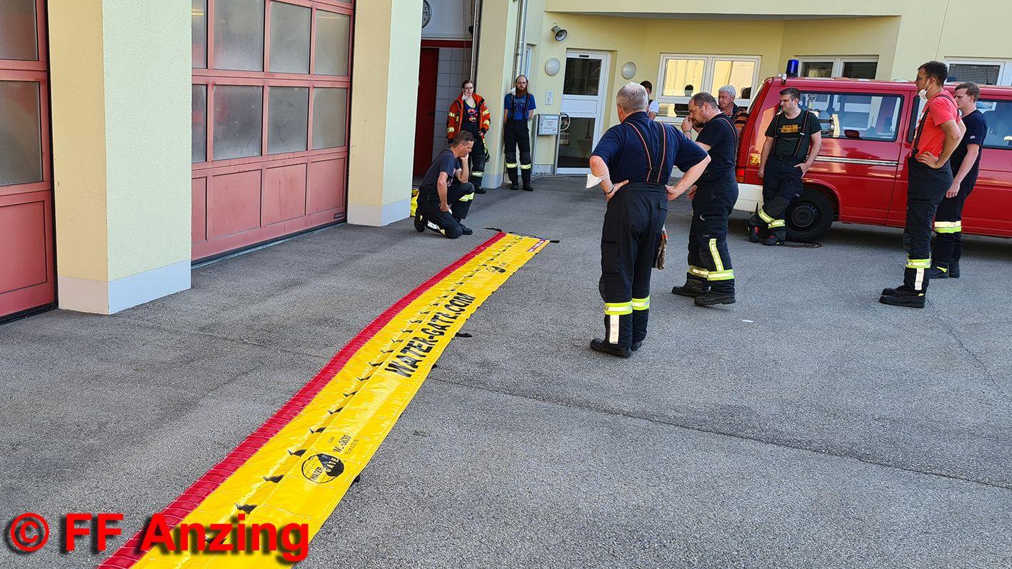 Aktuelle Neuigkeiten | Freiwillige Feuerwehr