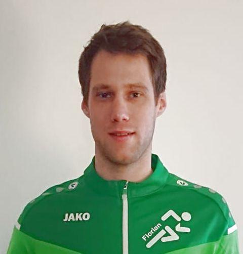 Florian Hisung | Lauftreff LT Florstadt e.V.