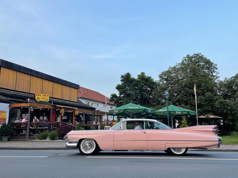 Aktuell | Opa Joe's Roadhouse