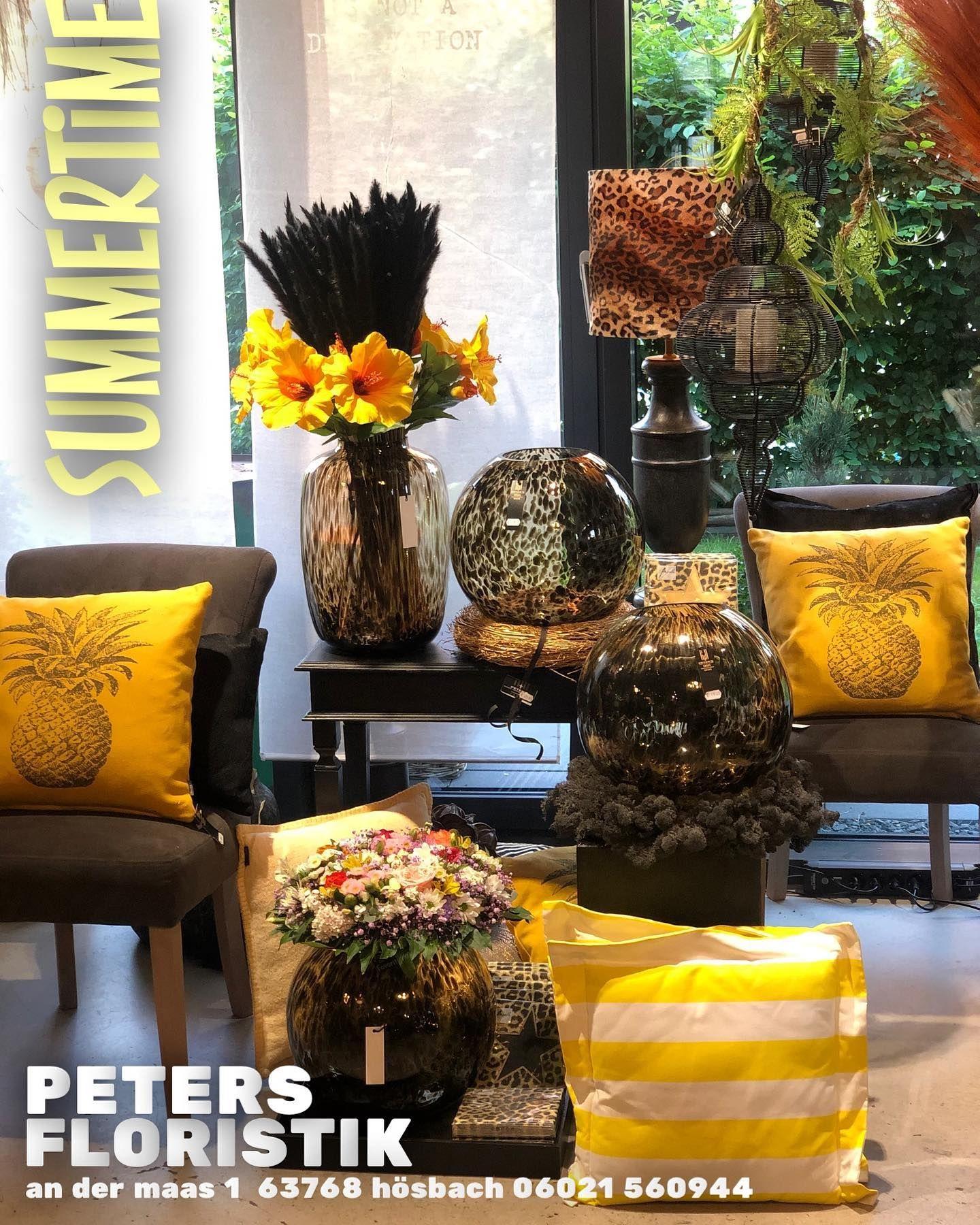 Aktuell | Peter's Floristik