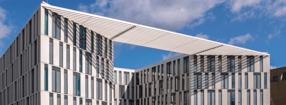 Eingangsanlagen | Haskamp | Metallbau - Fassadentechnik