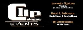 Event Termine | Clip Cologne