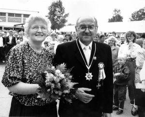 Kaiserpaare | Schützenverein Feldmark Süd 1962 e