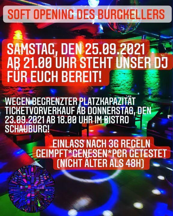 Aktuell | Bistro Schauburg Iserlohn