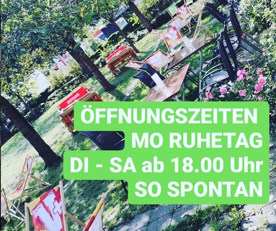 Herzlich Willkommen im Bistro Schauburg!