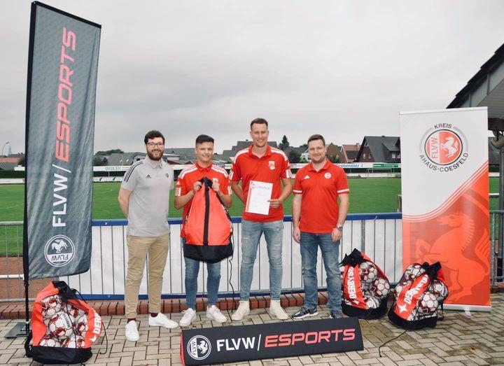 Aktuelle Eintracht-News   SV Eintracht Ahaus