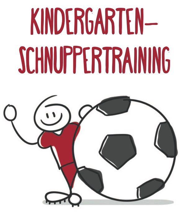 Kindergartenschnuppertraining | SV Eintracht Ahaus