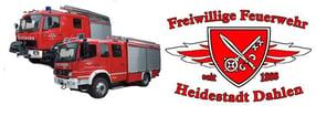 Anmelden | Freiwillige Feuerwehr Dahlen