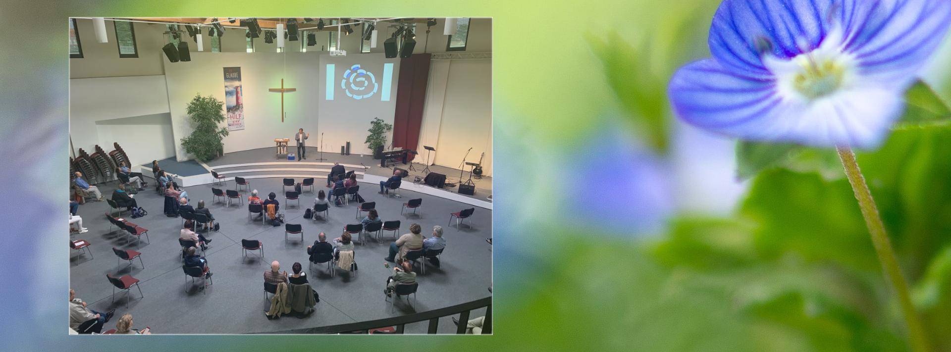 Kontakt | EFGM Christus-Gemeinde Magdeburg