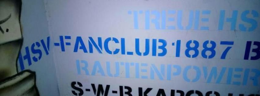 HSV-Fanclub 1887 in Bildern | HSV-Fanclub 1887