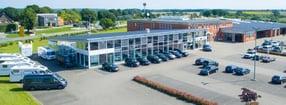 Impressum   Jaguar House Kuntz GmbH
