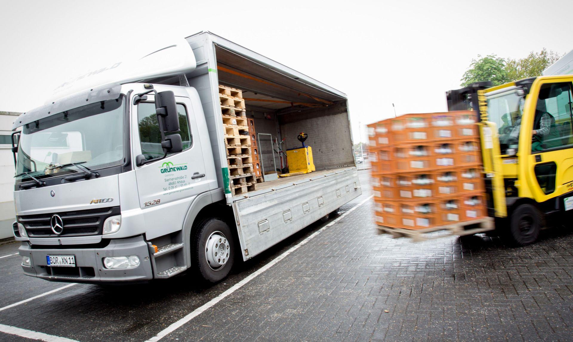 Service   Getränkefachgroßhandel Grünewald