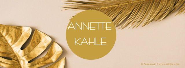 Annette's Glücksrad | Lust auf Mode