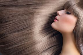 Modernes Haarstyling Mohrbach