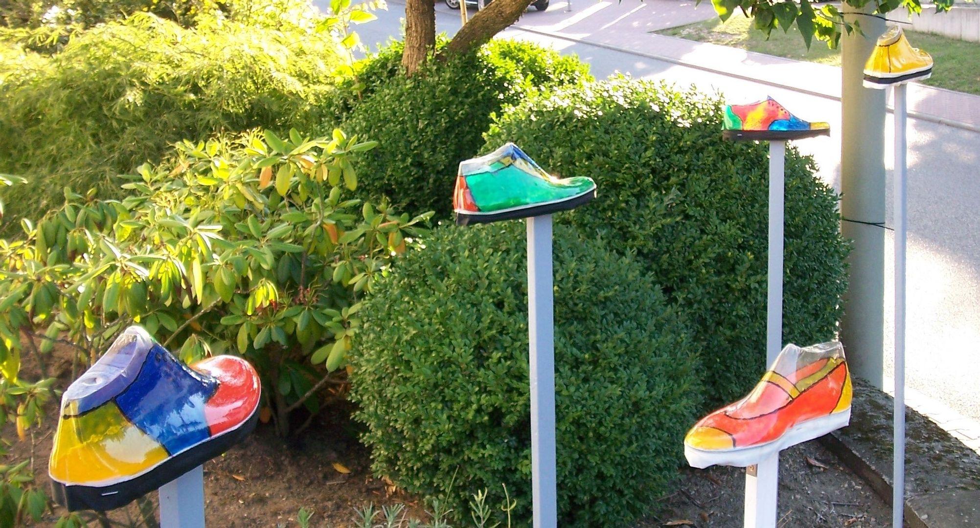 Meine Schuhmacherei | Schuhmacherei Schmid