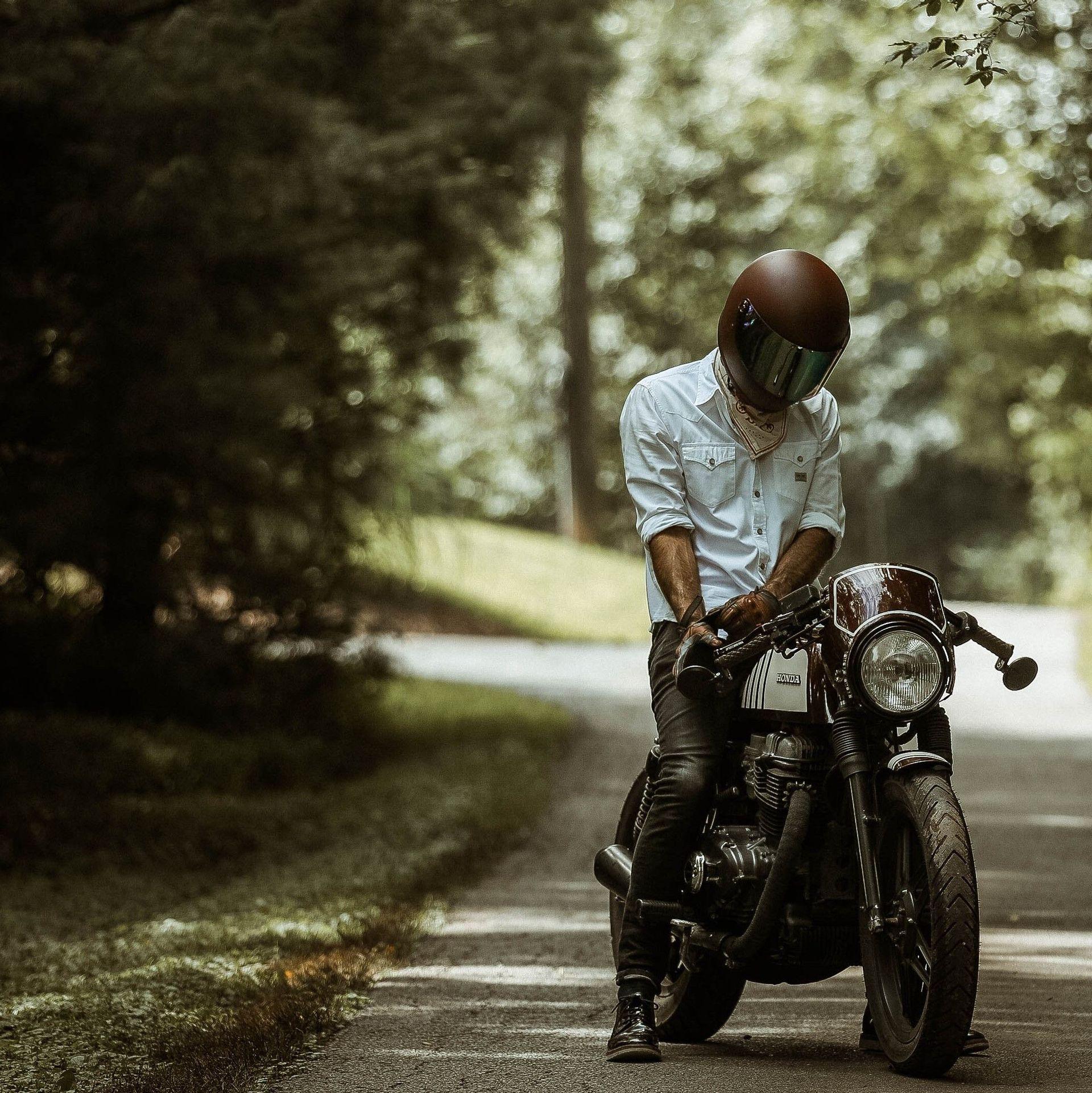 Motorradstiefel | Schuhmacherei Schmid