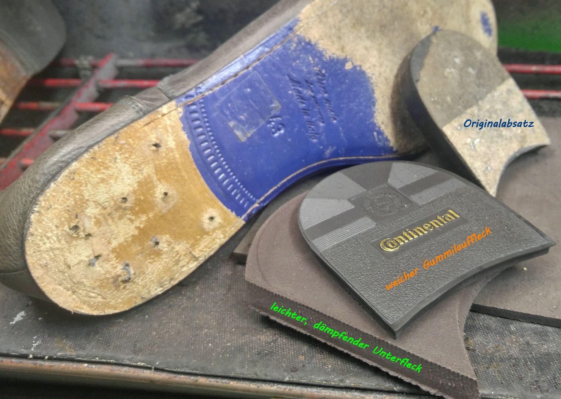 Kleine Reparaturen – große Wirkung - Lösungen für