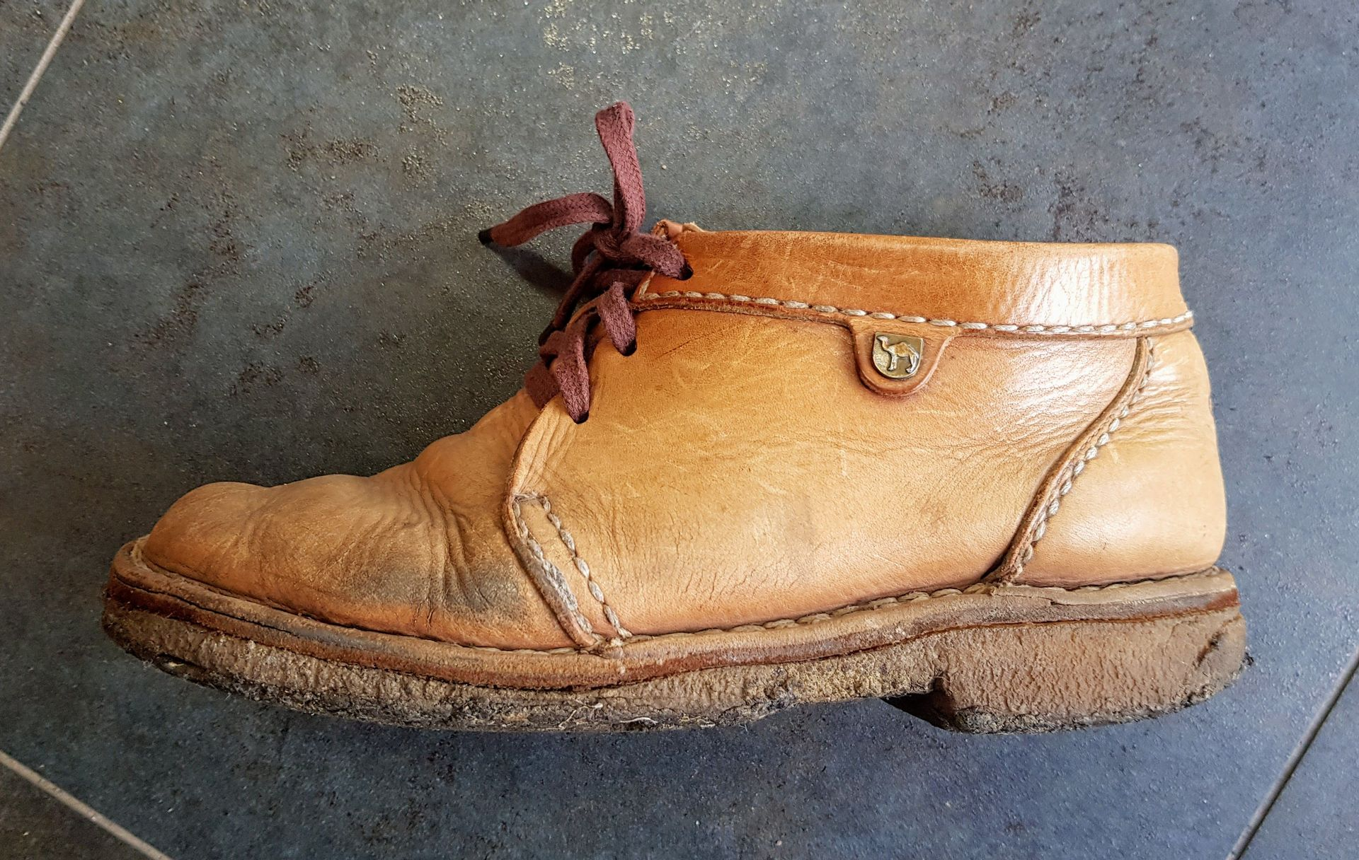 Camel Boots | Schuhmacherei Schmid