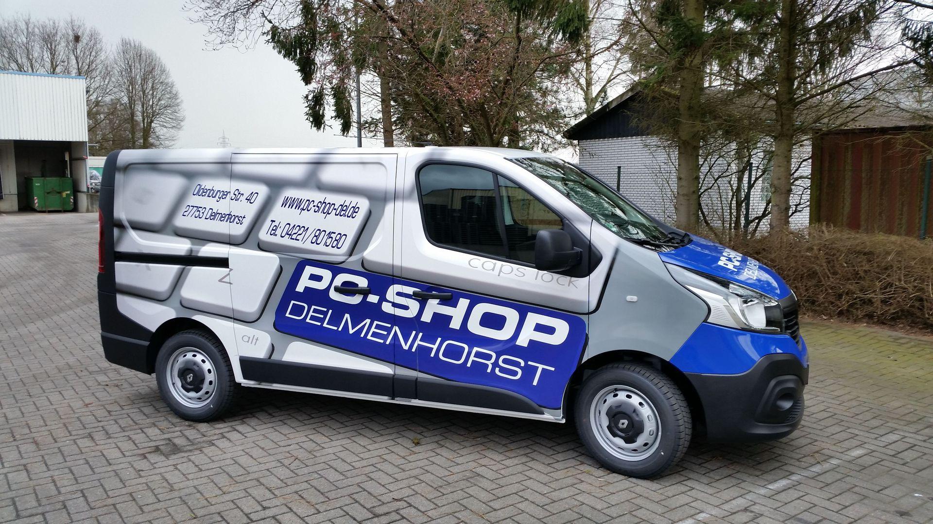 Unser Team | PC-Shop Delmenhorst