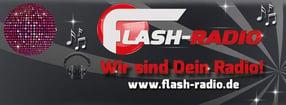 Willkommen!   Flash-Radio.de