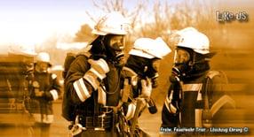 Personal gesucht | Feuerwehr Trier - Löschzug Ehrang