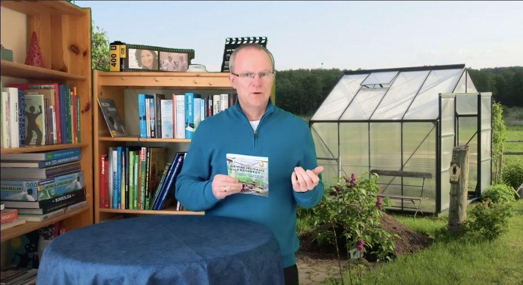 """""""Bücher Clips"""" - Die FL-TV-Büchersendung - Unsere"""