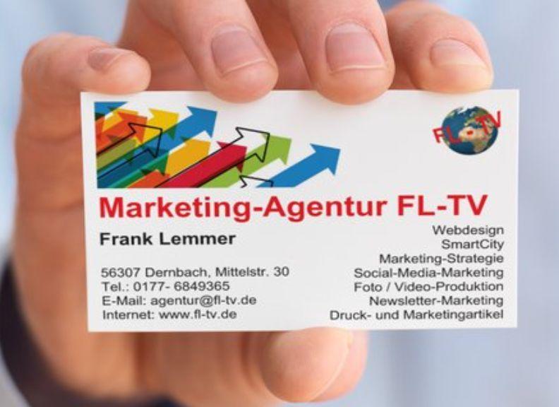 Der FL-TV Online-Shop | Marketing Agentur FL-TV