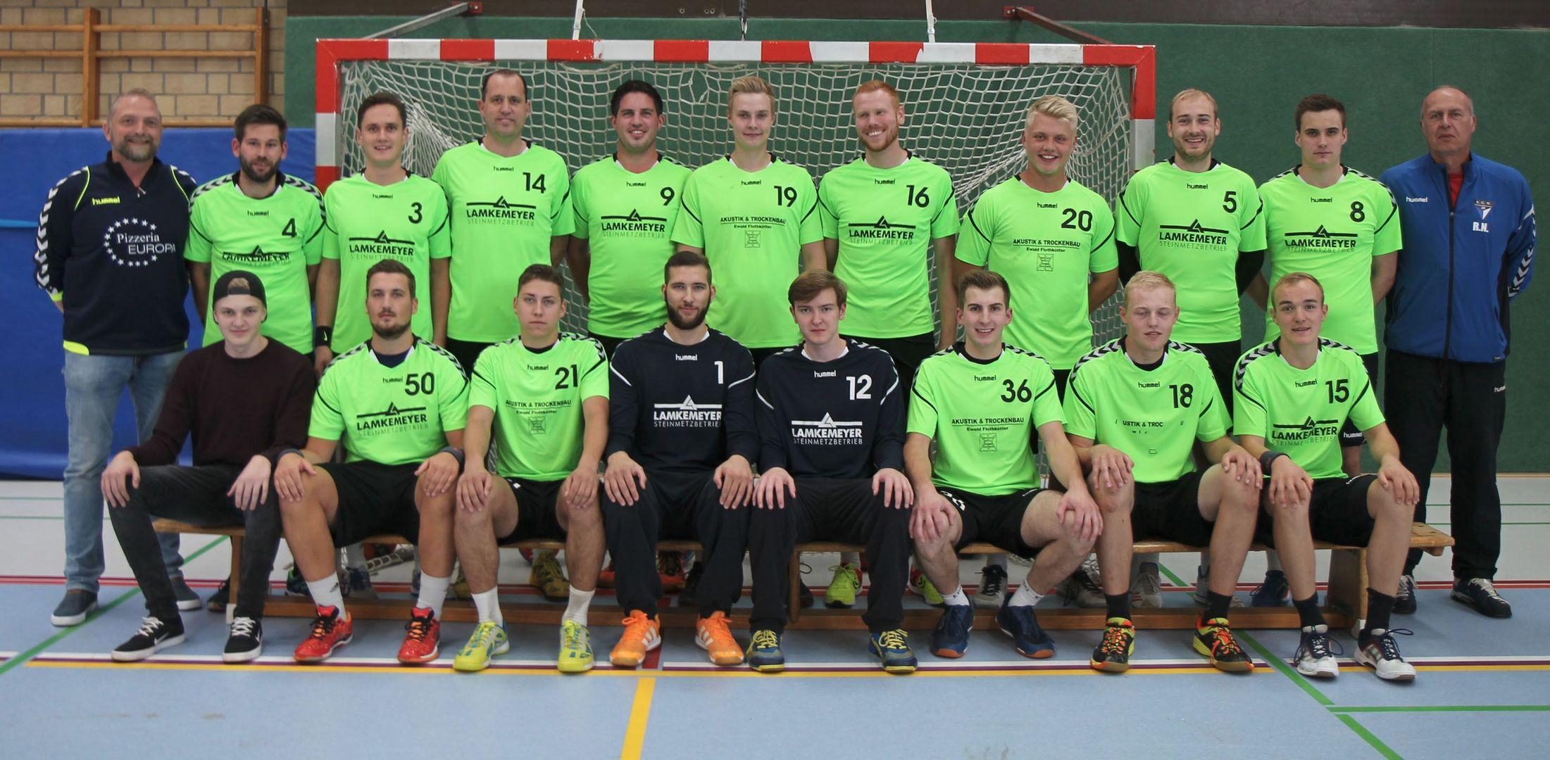 Handballabteilung SC 28 Nordwalde e.V.