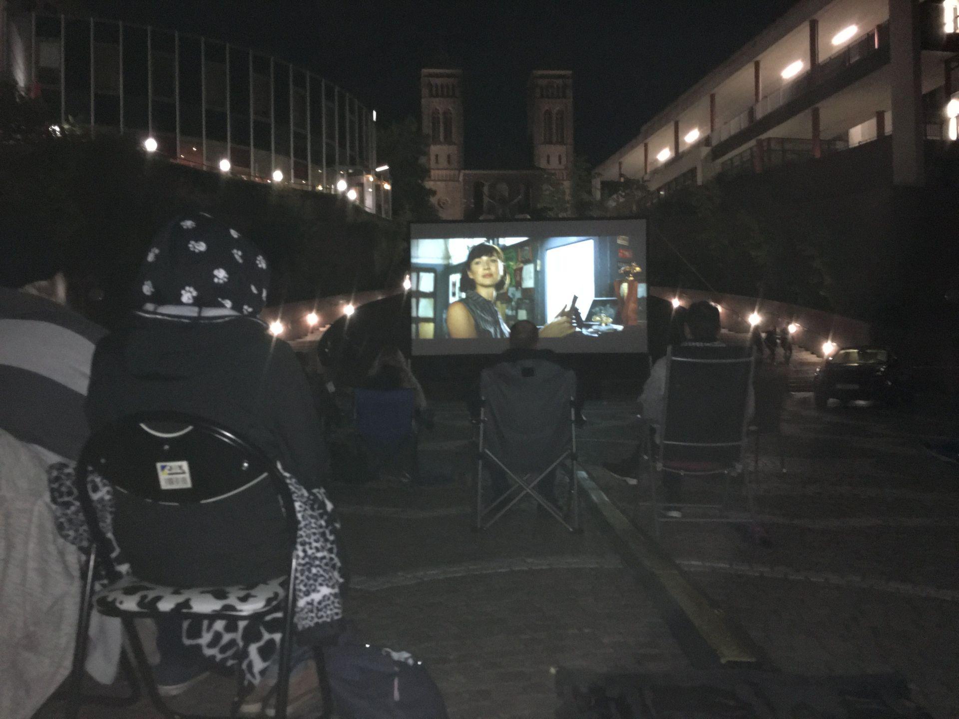 Herzlich Willkommen! - Aktuell   Kinokulturmobil