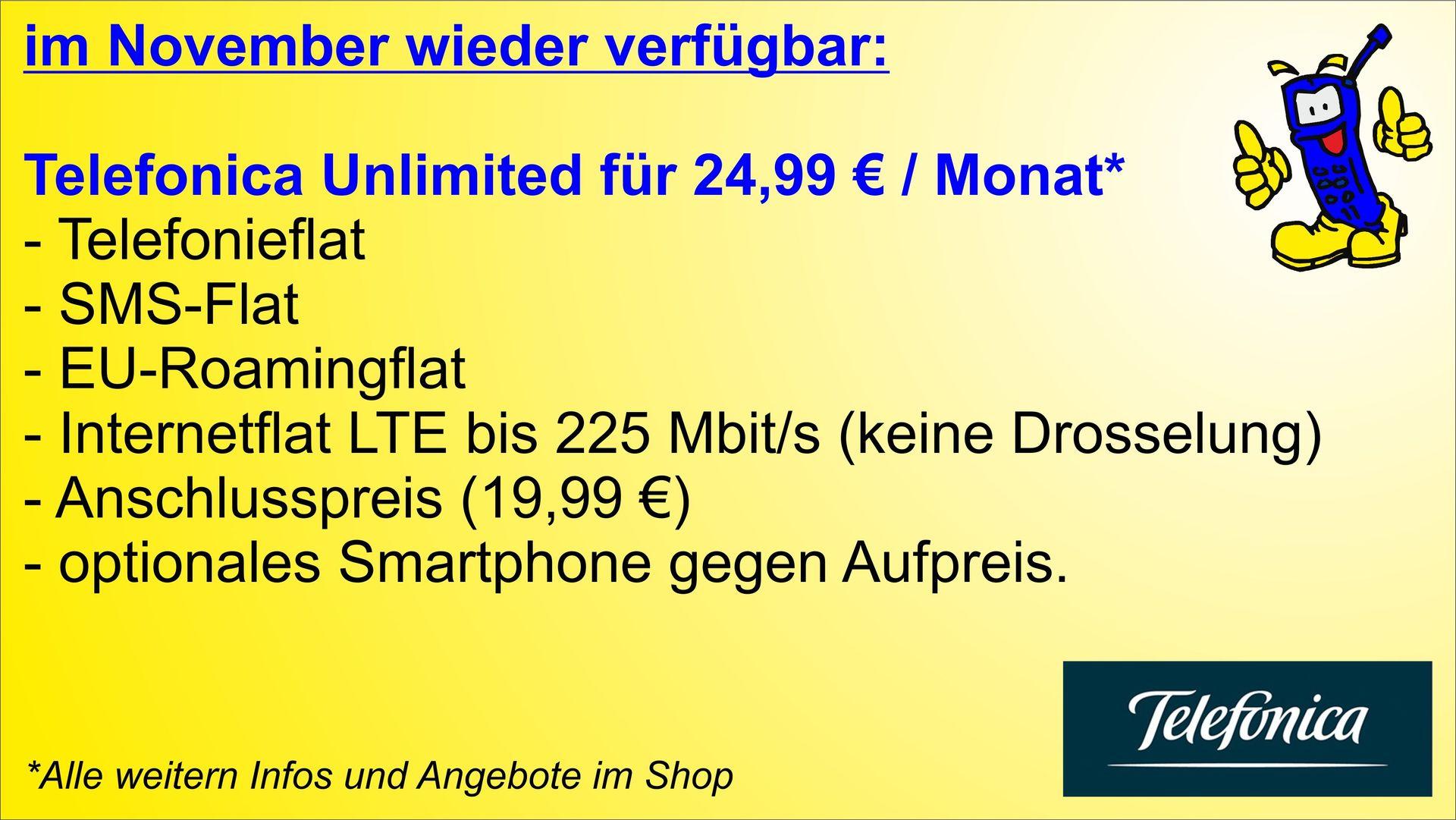 Mobilfunk | TELEpoint Ludwigsburg