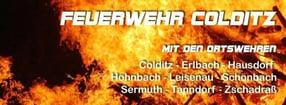 Pegel Flussgebiete Sachsen | Freiwillige Feuerwehr Colditz