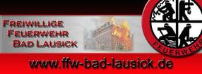 Anmelden | Freiwillige Feuerwehr Bad Lausick