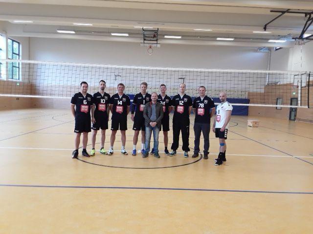 Aktuelles unserer Volleyballer - Aktuelles / News