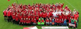 RWS Vereinslied | BSV Rot Weiß Schönow