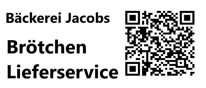 Brötchenlieferservice | Bäckerei Jacobs Norderney
