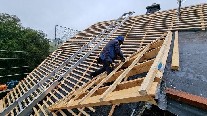 Willkommen bei Style Dach - Aktuell