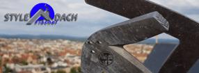 Wallfahrtsbasilika Tuntenhausen | Style Dach - Aus Liebe zum Handwerk