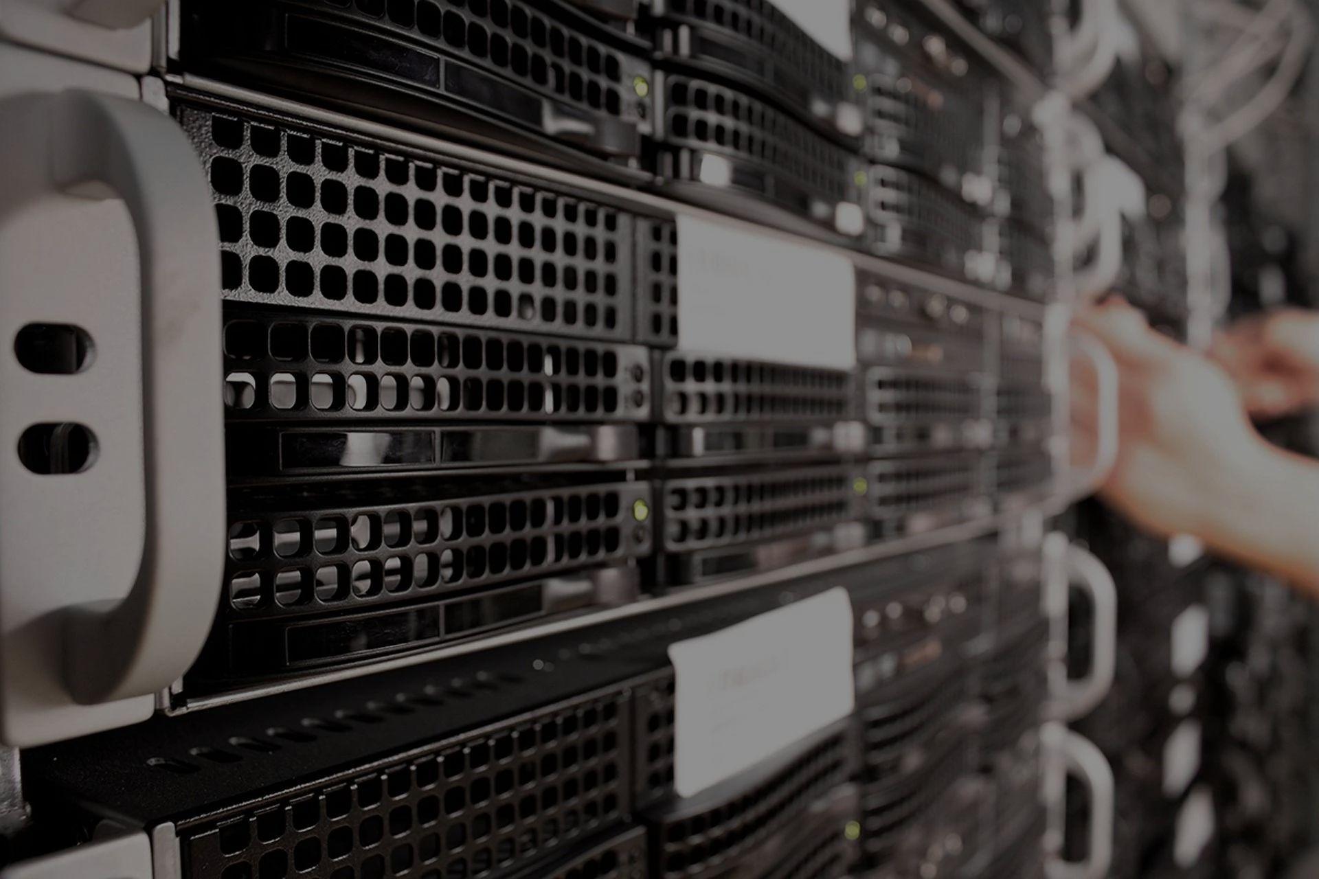 Server - Server & Storage | VEITH IT
