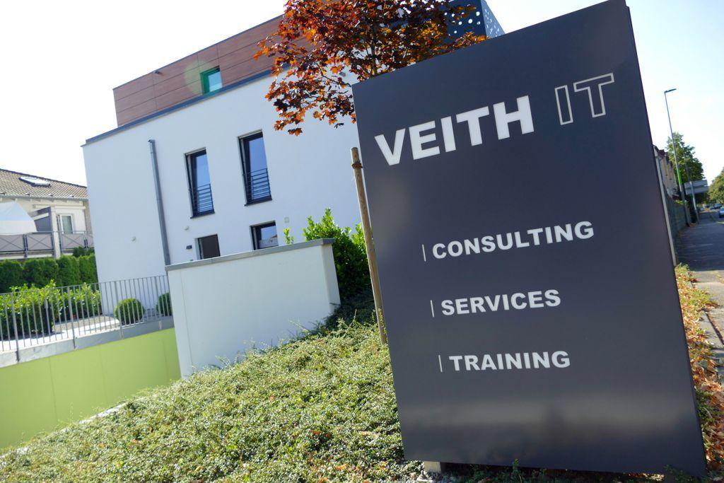 Unternehmen | VEITH IT