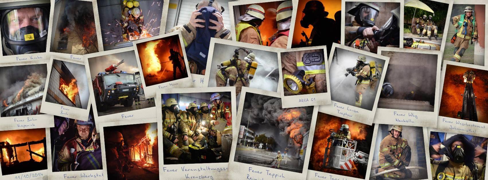 Feuerwehr Doku in Bildern | Feuerwehr Doku