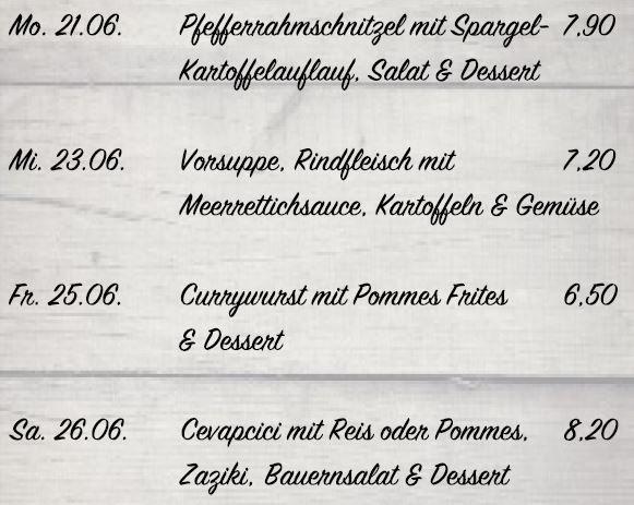 Bunsen Kantine   Gasthaus Bunse