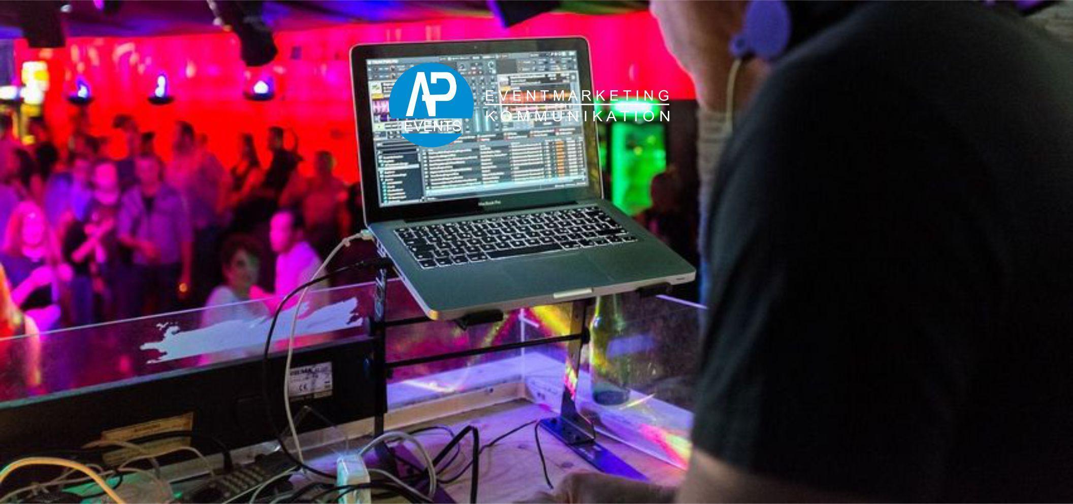 Veranstaltungstechnik | AP Events