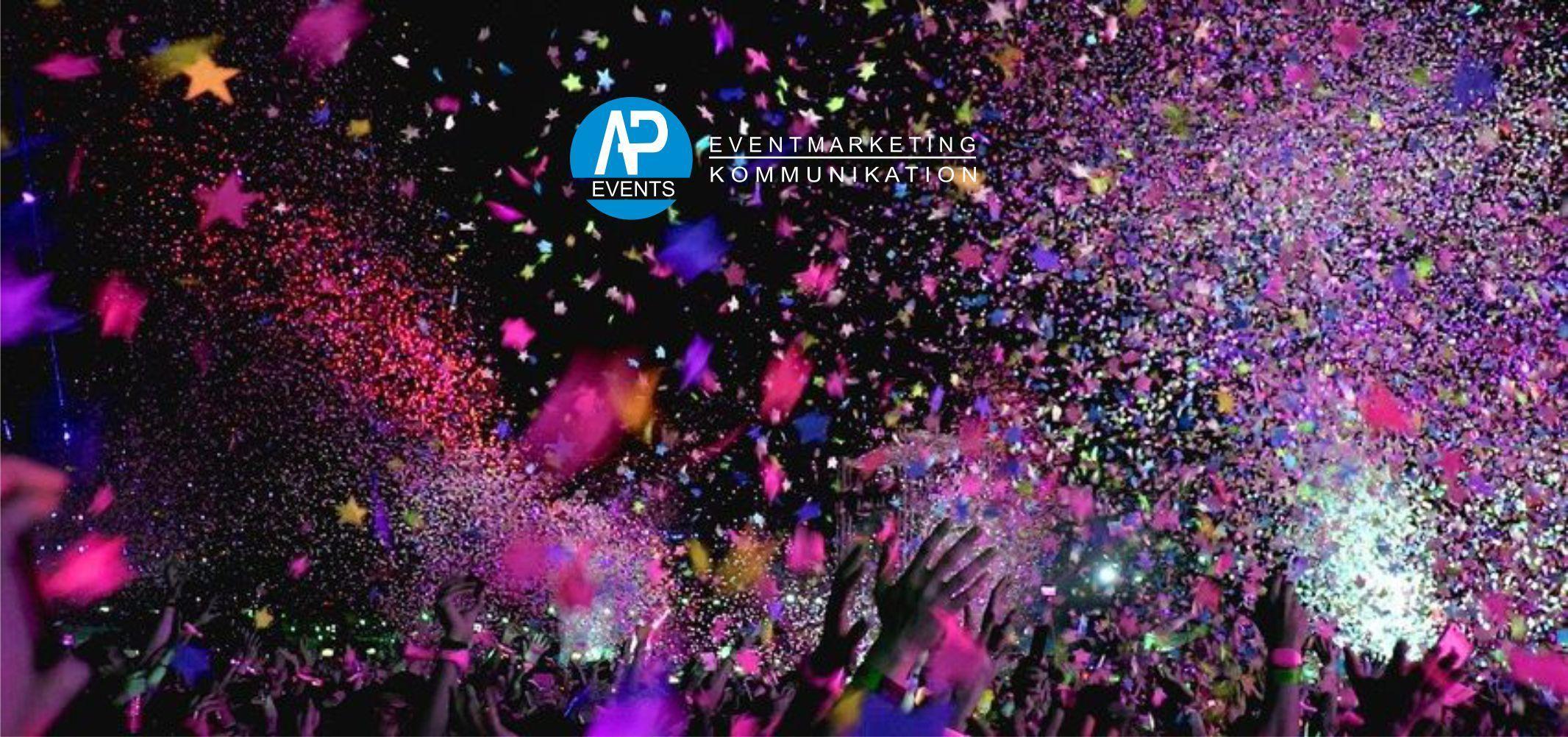 Eventmarketing - Eventmanagement | AP Events