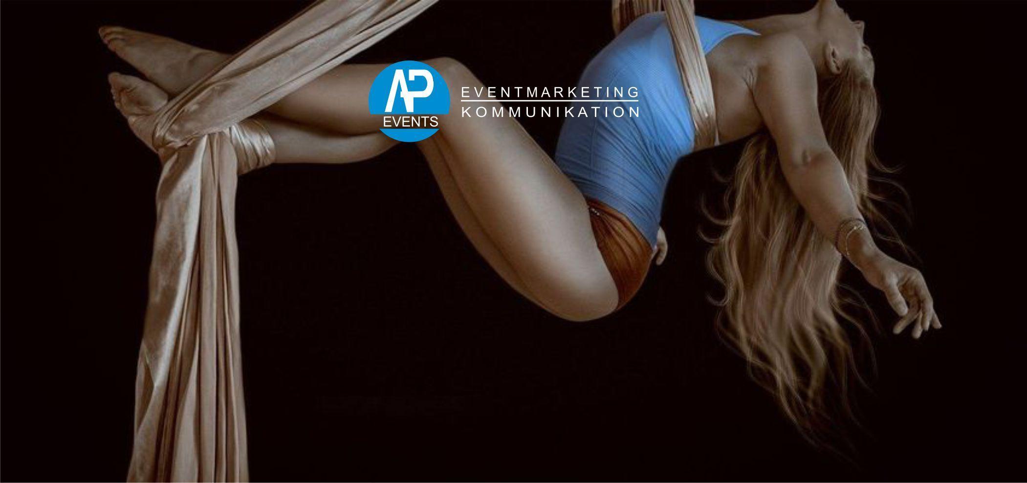 Künstlerbooking / Management | AP Events